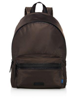 Uri Minkoff Paul Backpack In Deep Gray
