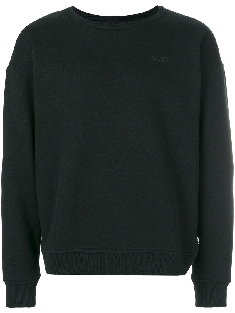 Vans Round Neck Sweatshirt