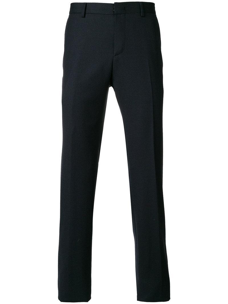Z Zegna Classic Suit Trousers