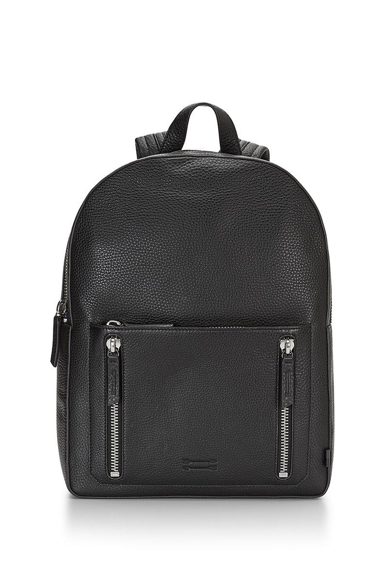 Rebecca Minkoff Uri Minkoff Bondi Backpack In Black