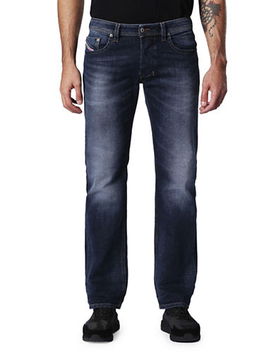 Diesel Larkee Trousers-blue
