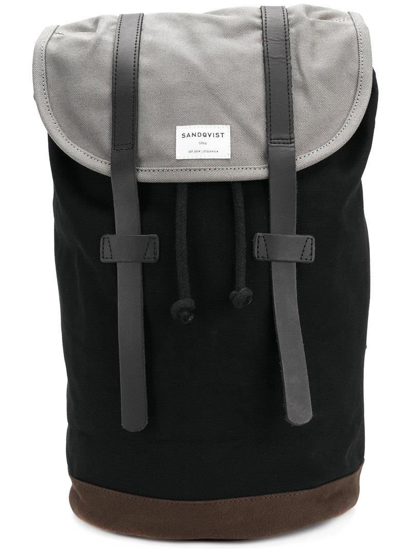 Sandqvist Stig Backpack