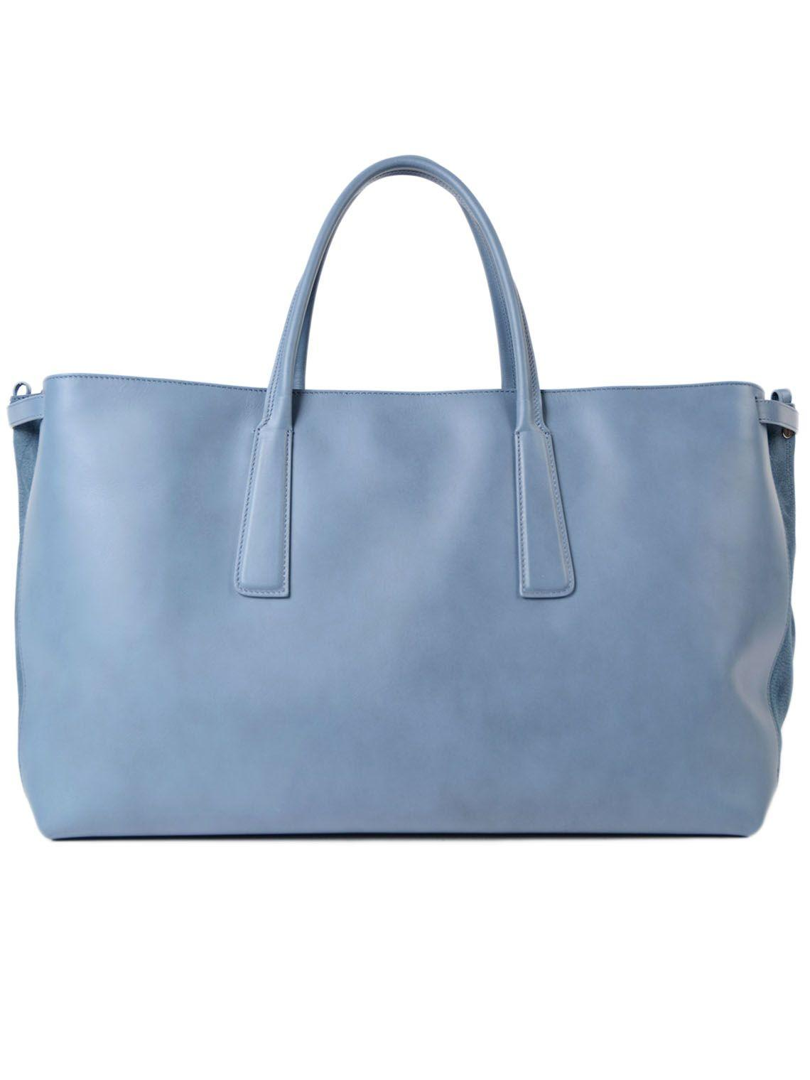 Zanellato Weekend Tote In Vmarea