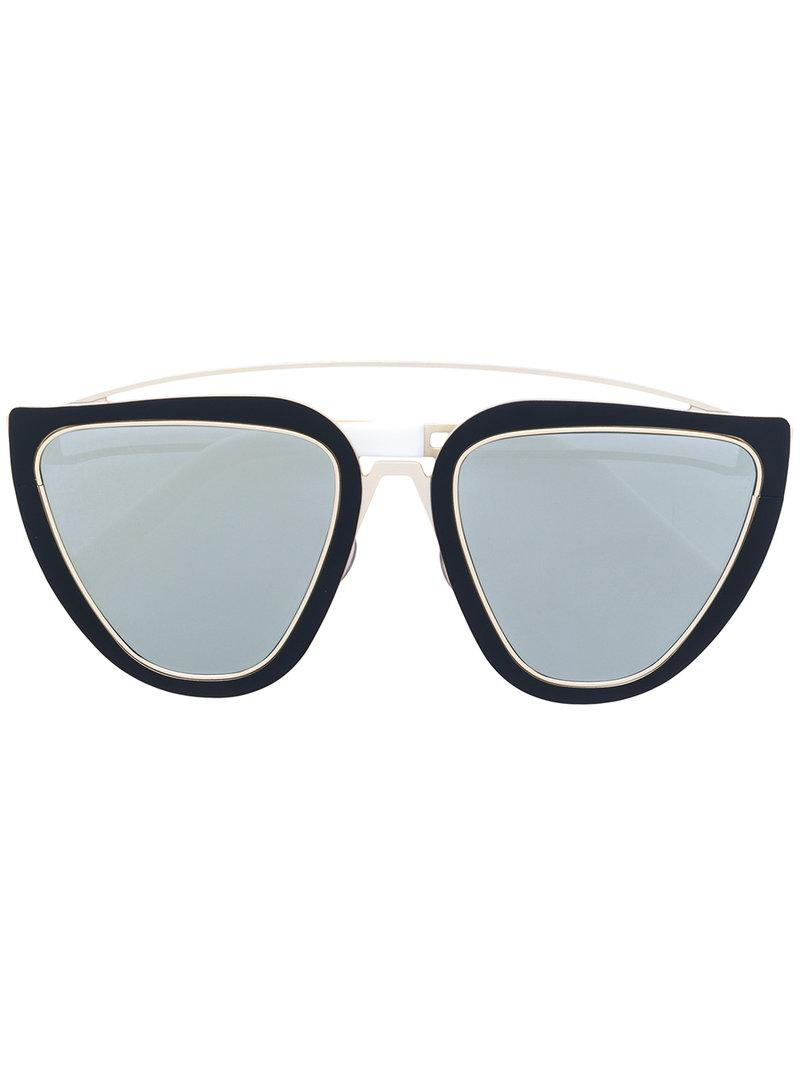 Irresistor Barbarella Sunglasses