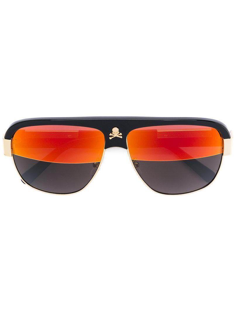 Philipp Plein Develop Sunglasses