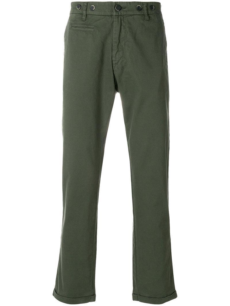 Barena Venezia Regular Trousers
