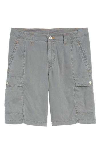 Tommy Bahama 'beachfront Kihei' Cargo Shorts In Shadow