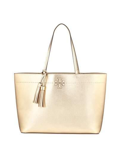 fb56fbfdabf ... Tory Burch Mcgraw Leather Laptop Tote. Style Number  5419008. Available  in stores. Available From