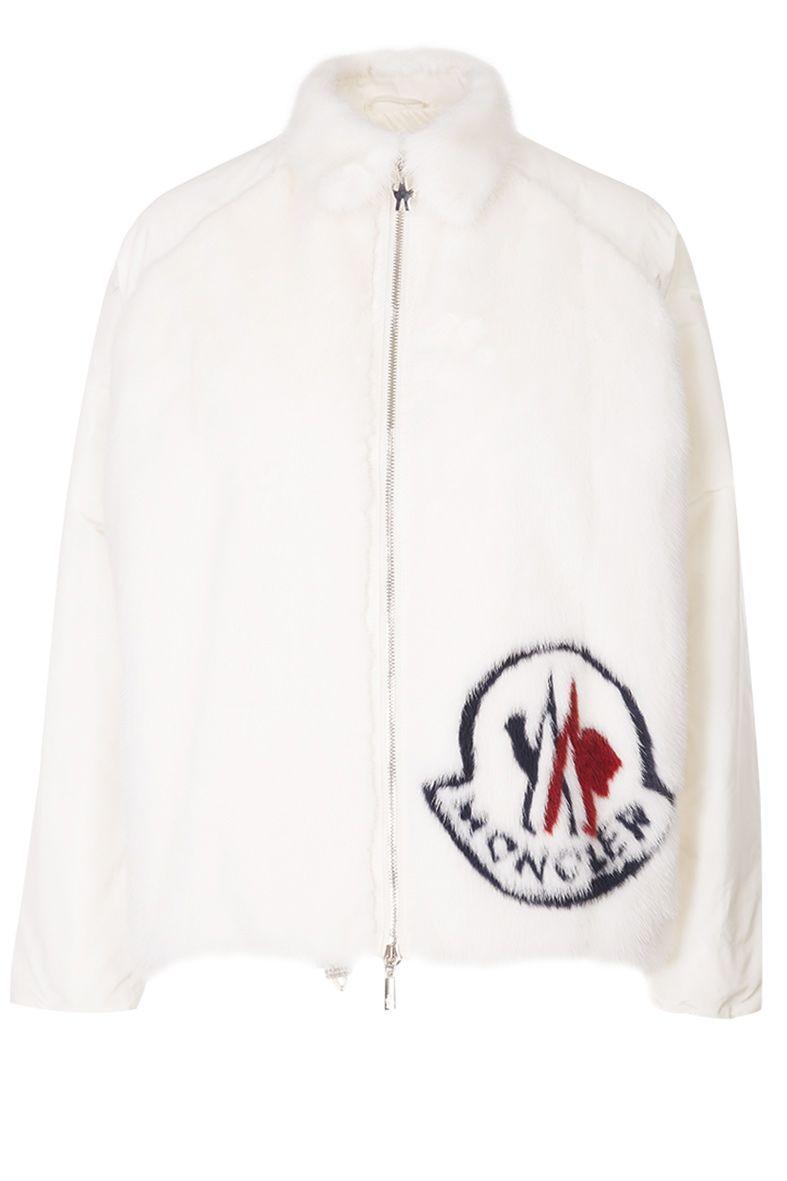 Moncler Gamme Rouge Moncler G.r Jacket