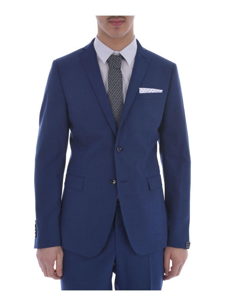 Paoloni Classic Suit