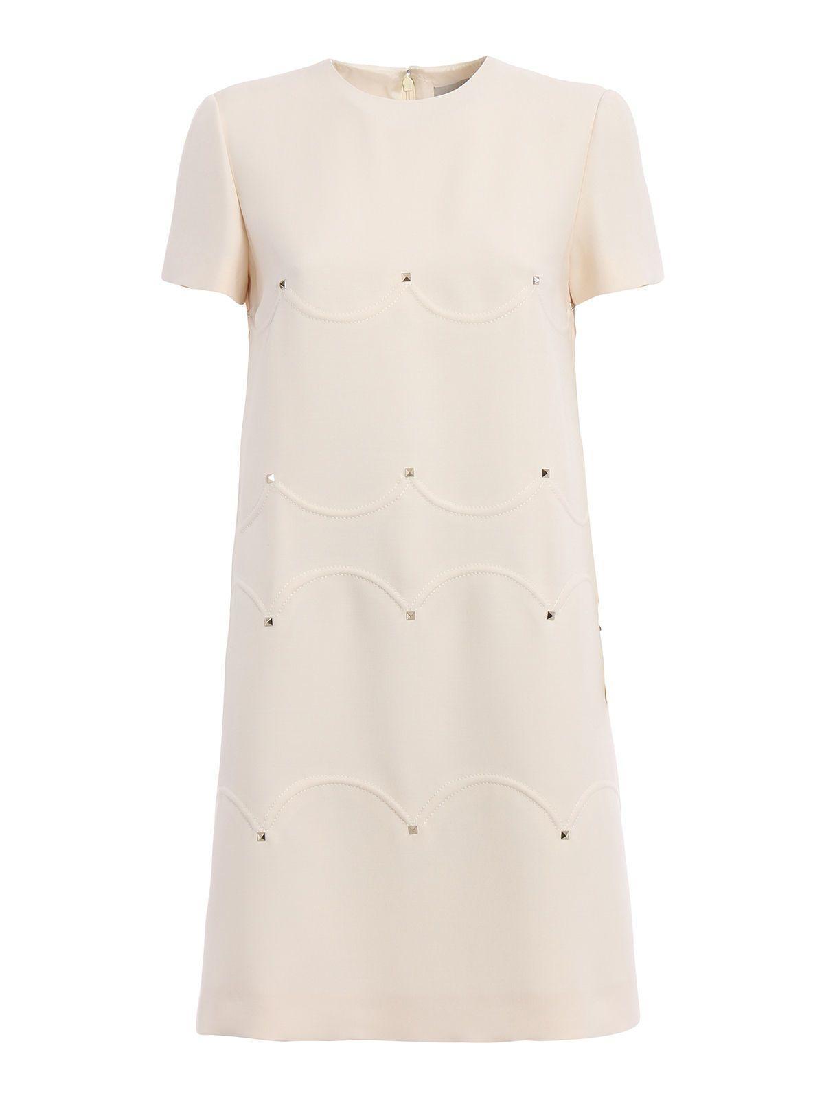 Valentino Dress In Aavorio