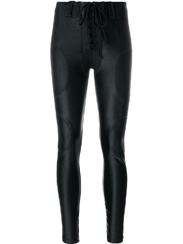 Yeezy Football Pants In Black