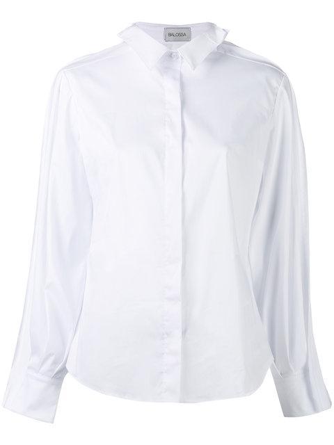 Balossa Long Sleeve Shirt