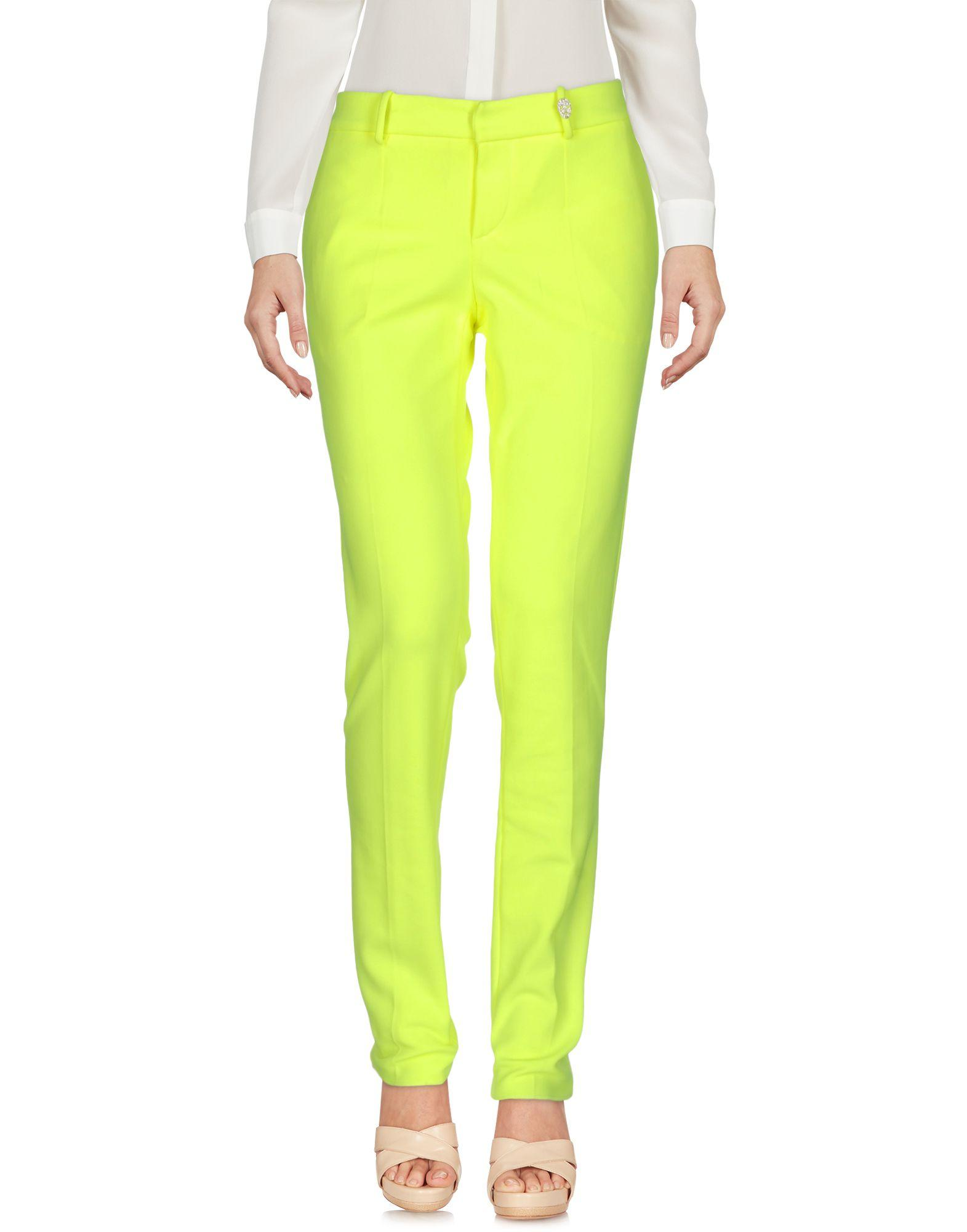 Philipp Plein In Acid Green