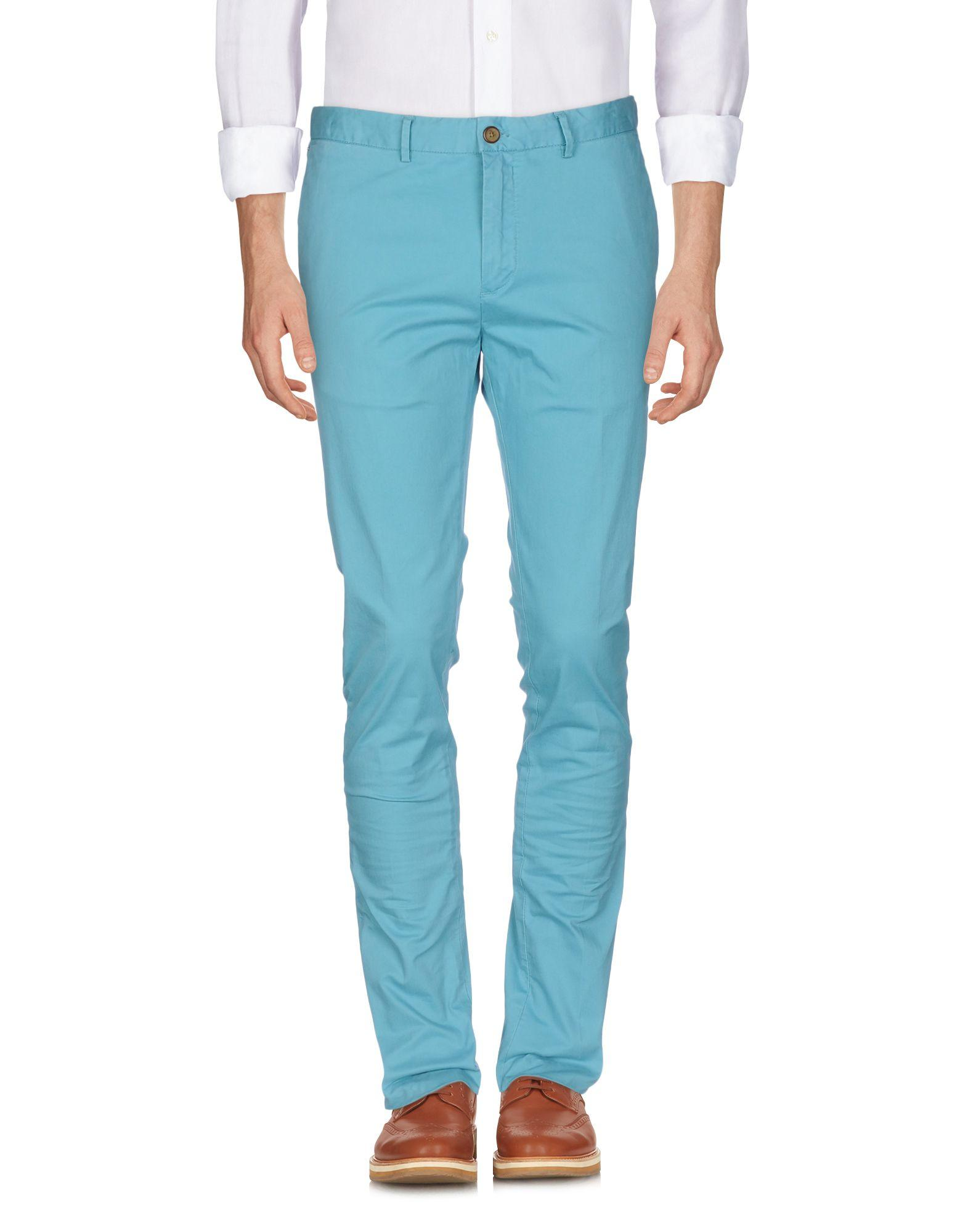 Scotch & Soda In Turquoise