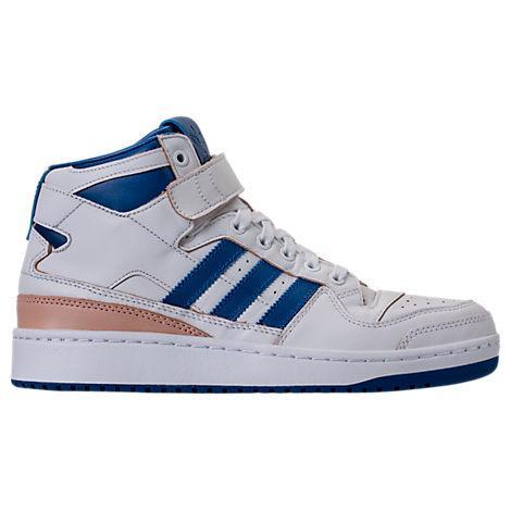 7b43c54d7 Adidas Originals Men s Originals Forum Mid Wrap Casual Shoes