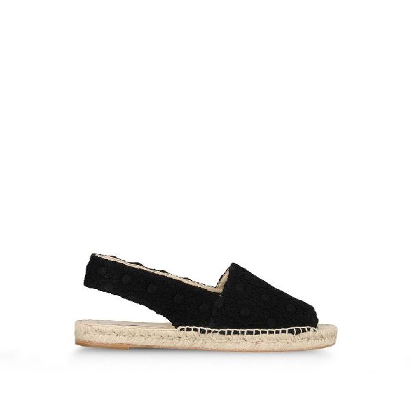 Stella Mccartney Rocio Shoes In Black