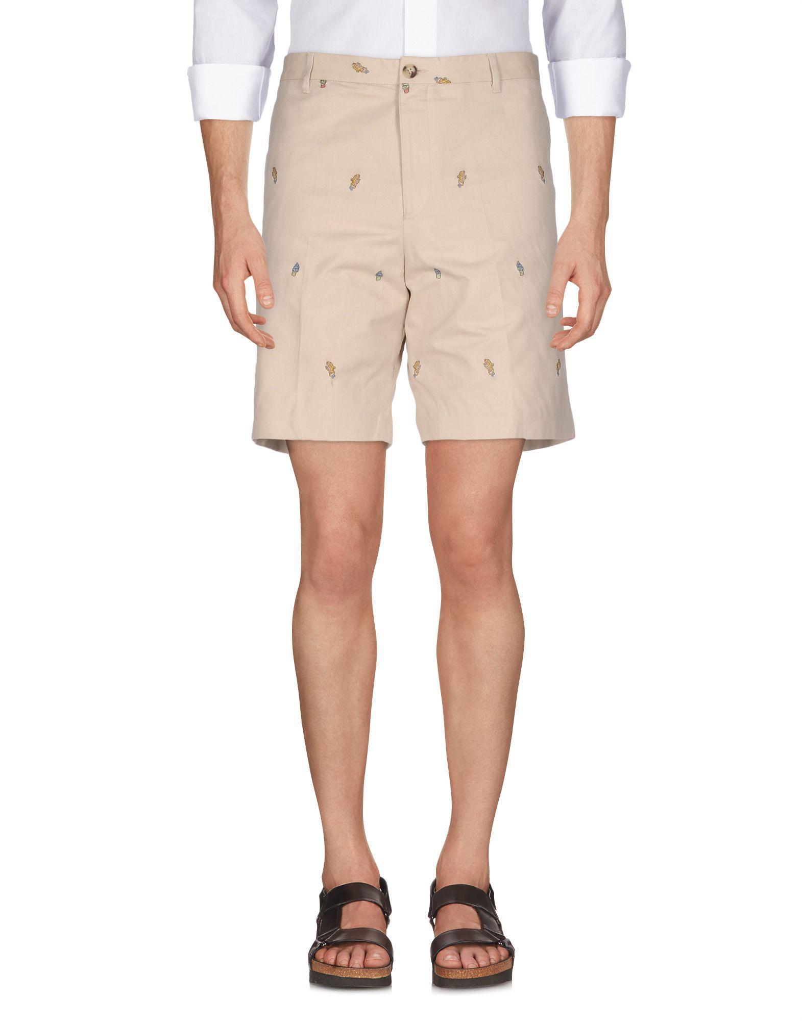 e15b126e61e Kenzo Shorts   Bermuda In Beige