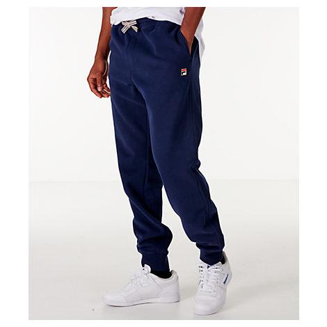 780d3476a2c03 Fila Men's Visconti Jogger Pants, Blue | ModeSens