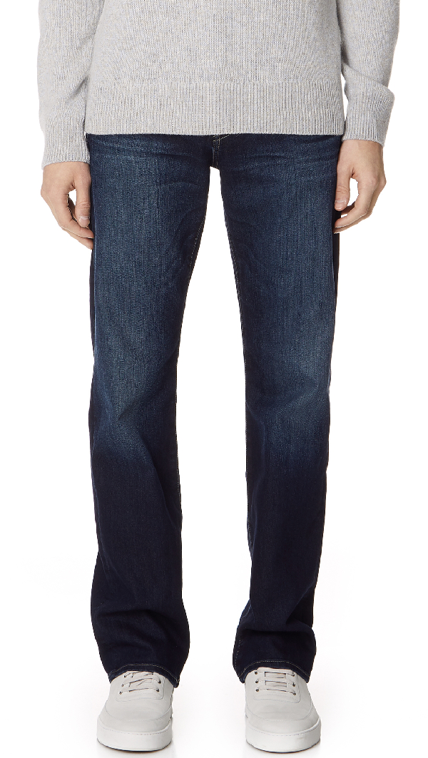 7 For All Mankind Austyn Jeans In Concierge