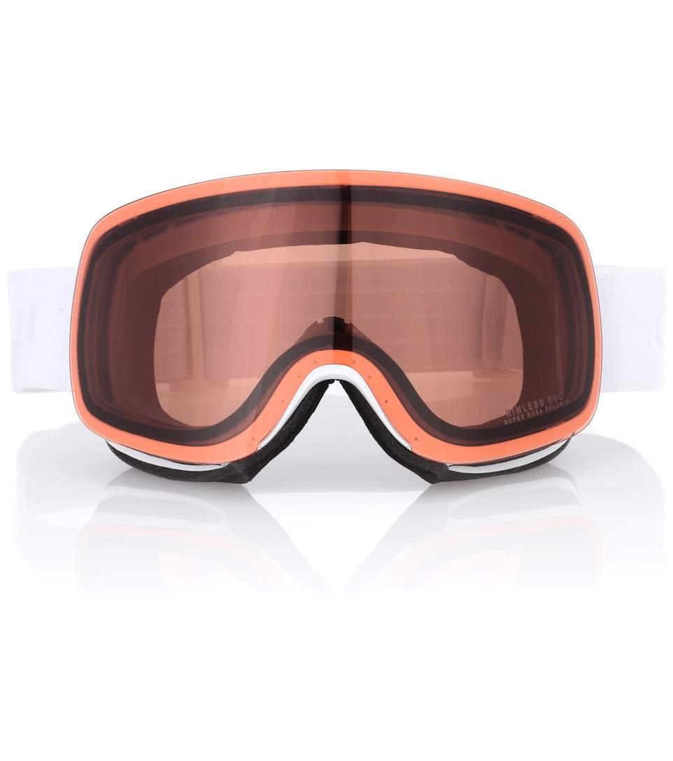 34a05d95288f Carrera Rimless Evo Ski Goggles | ModeSens