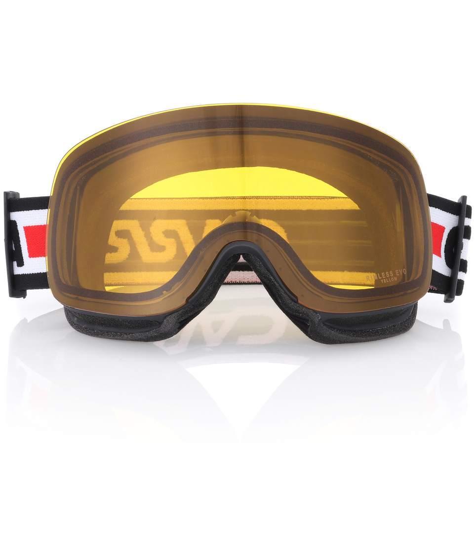 96fbc9393cb7 Carrera Rimless Evo Us Ski Goggles In Yellow