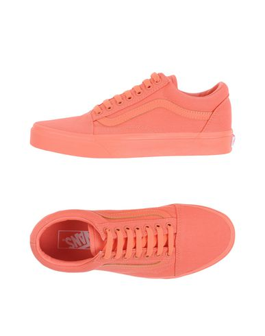 8405f8eccf4 Vans  Mono Old Skool  Sneakers In Salmon Pink