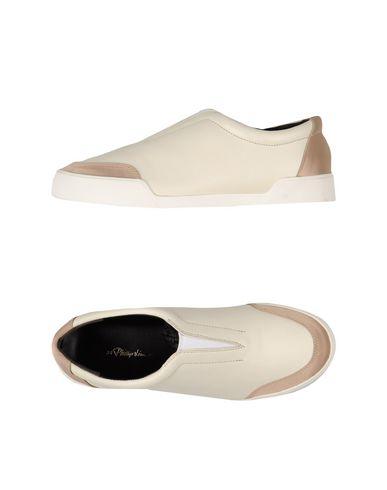3.1 Phillip Lim Sneakers In Ivory