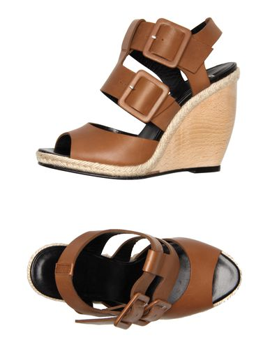 Pierre Hardy Wedge In Brown