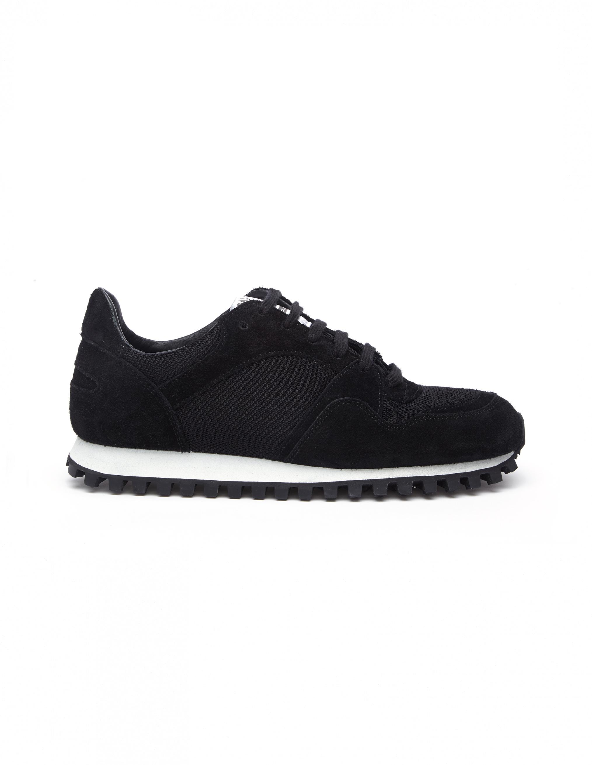 a496ee9c8d525d Spalwart Marathon Trail Low Trainers In Black