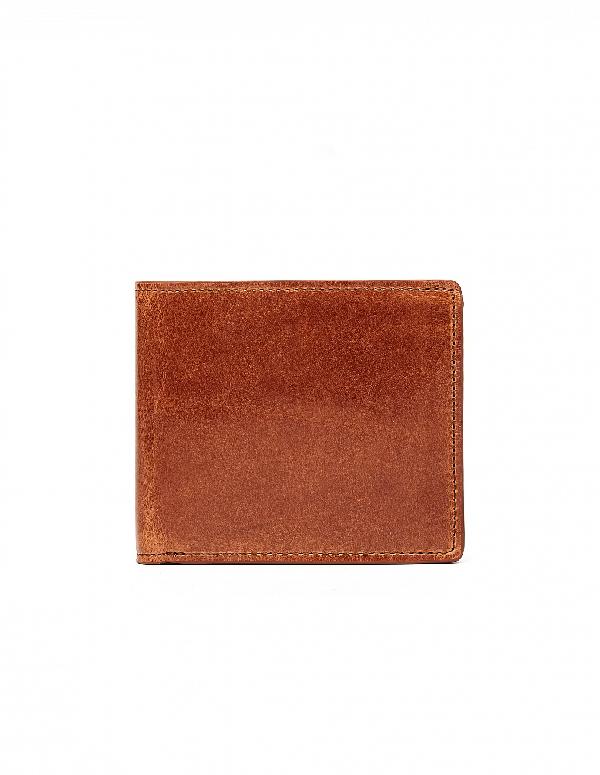 Yohji Yamamoto Leather Wallet In White