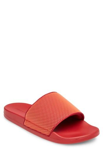 bf88d97eec9 Ransom Slide Sandal in Red