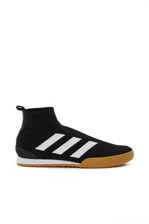 new concept b5dbc 655f5 Gosha Rubchinskiy Black Adidas Originals Edition Ace 16+ Super Sneakers