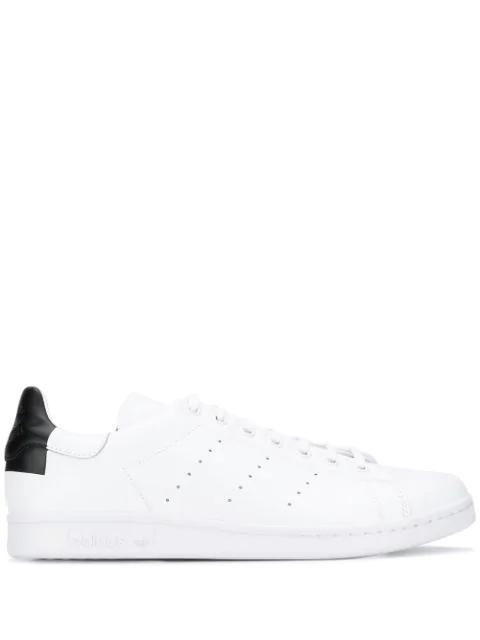 Adidas Originals Stan Smith Og Primeknit Sneakers In White S75148 - White