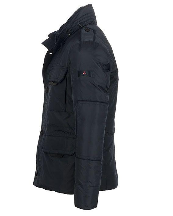 low priced 7b62e 0c361 Miro Slim-Fit Field Jacket in Ebano