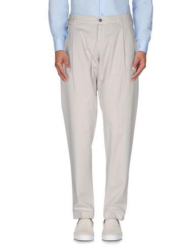 Dolce & Gabbana Casual Pants In Beige