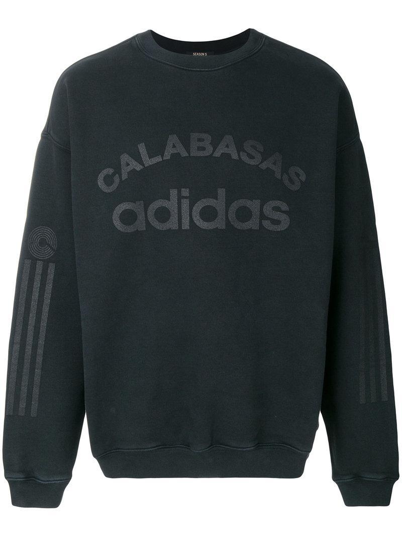 bd51d03682c03 Adidas Originals Calabasas Sweater