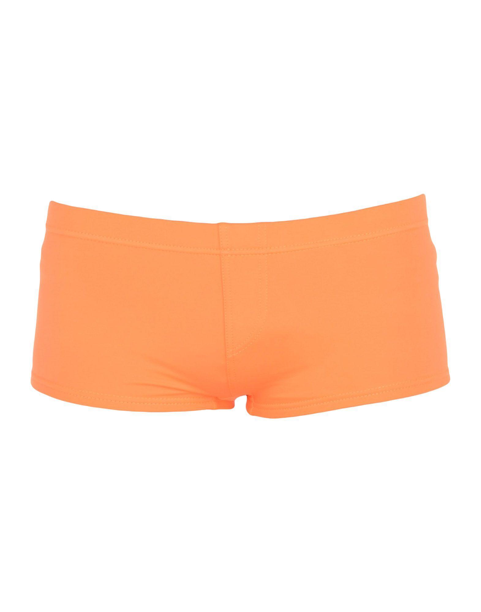 ed96d9afb1 Dsquared2 Swim Shorts In Orange | ModeSens