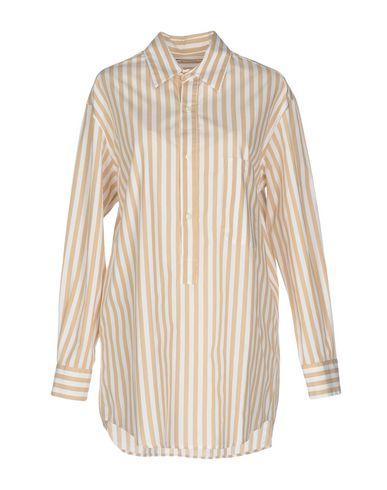 Barena Venezia Striped Shirt In Sand