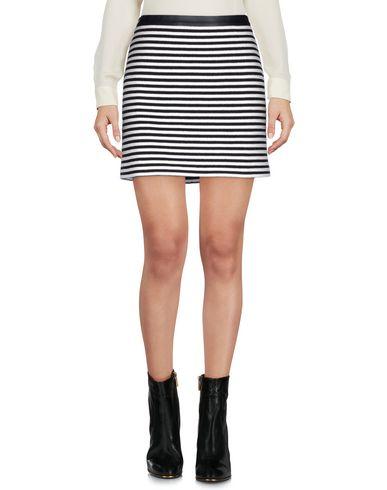 Alexander Wang T Mini Skirt In Black