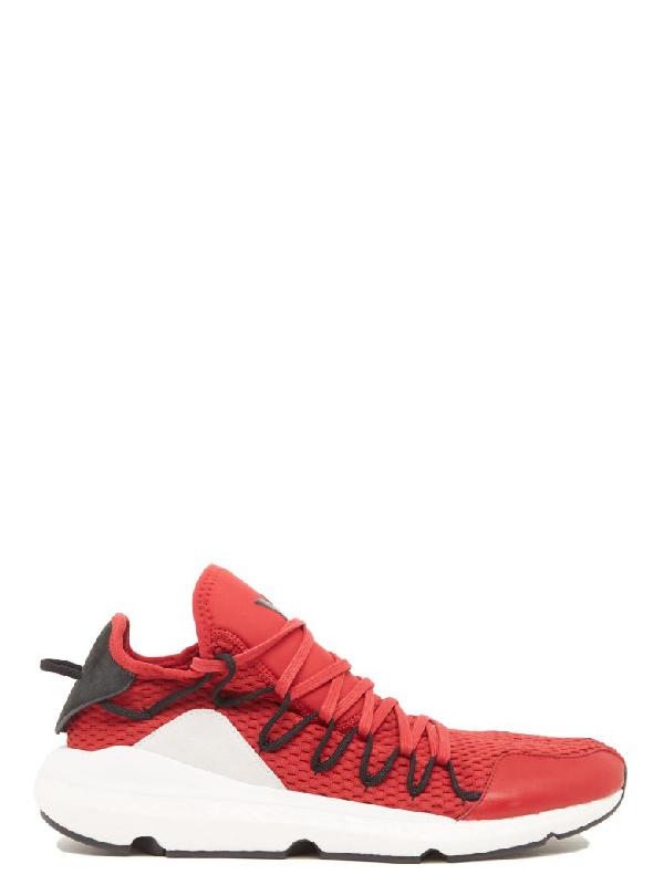 16c222803 Y-3 Men s Kusari Boost Trade  Sneakers