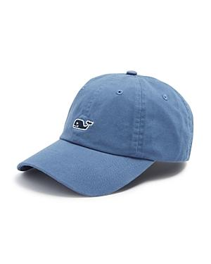 18b30ace Vineyard Vines Whale Logo Cap - Blue In Slate | ModeSens