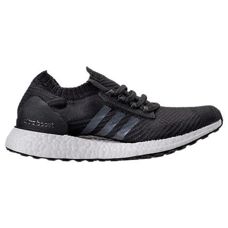 65bebb64562f ADIDAS ORIGINALS Women s Ultraboost X Knit Lace Up Sneakers in Black. Adidas  Originals Women