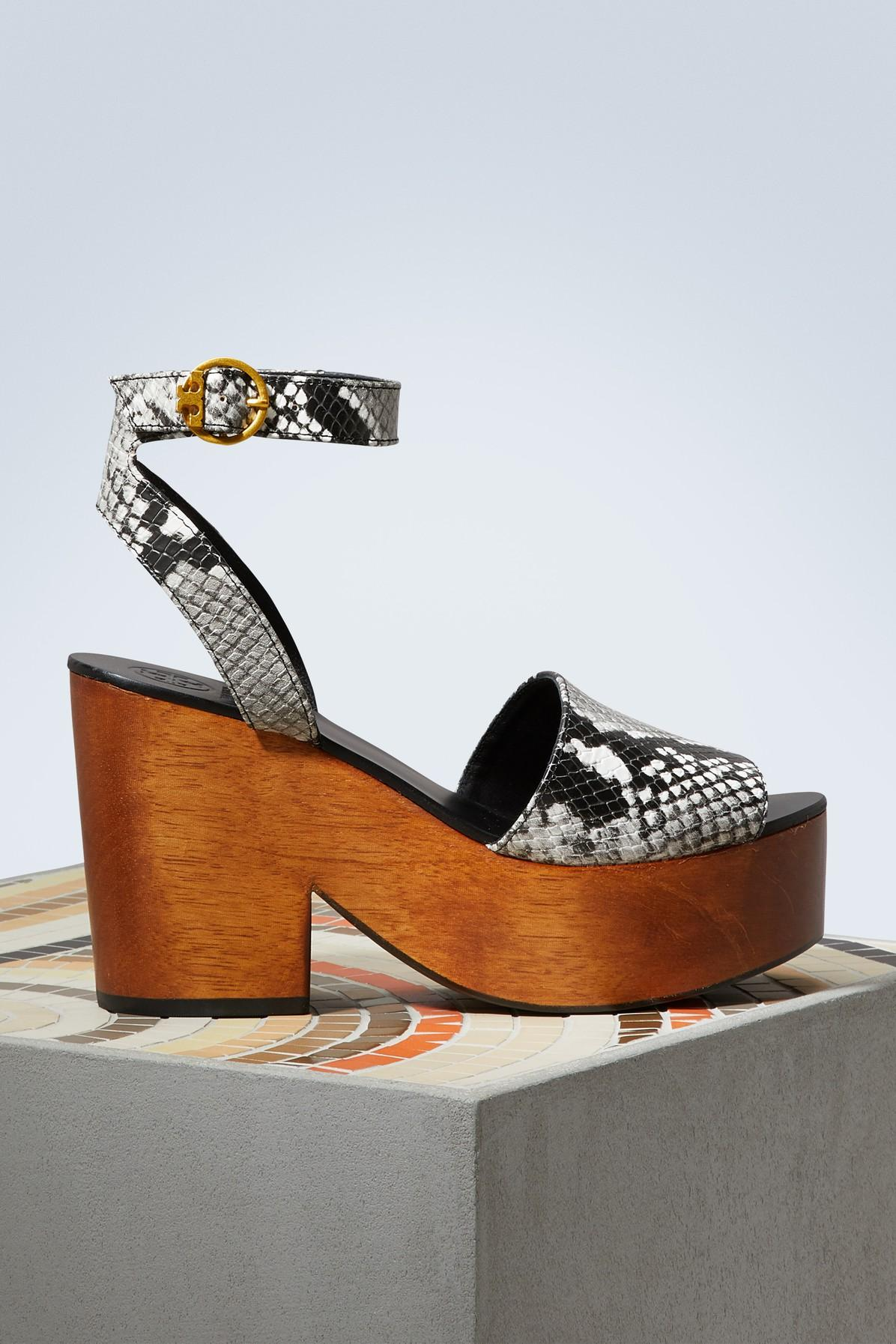 d20a5743930f Style Name  Tory Burch Camilla Genuine Calf Hair Platform Sandal (Women).  Style Number  5485378 1. Available in stores.