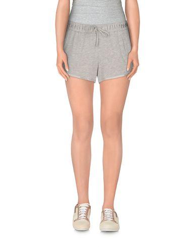 Frame Shorts In Grey