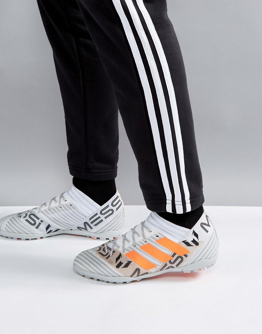 Sneakers Turf Nemeziz Astro Tango White In Messi Soccer S77193 Adidas X eIWEHb2D9Y