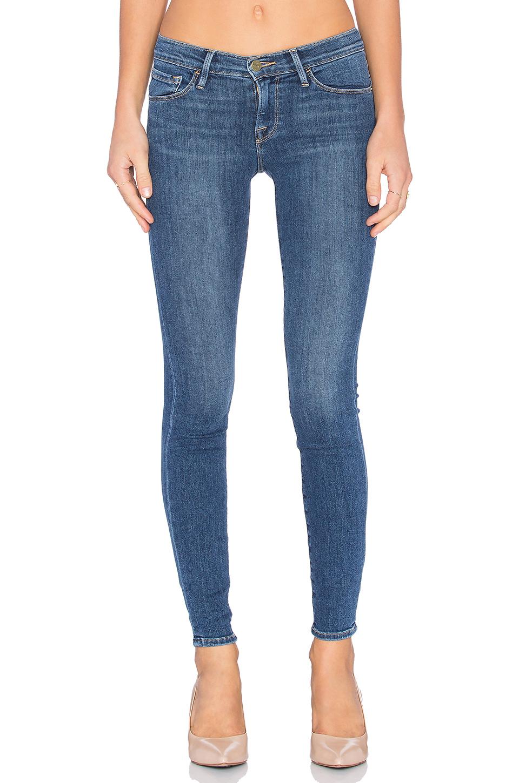 390e5238 Frame 'Le Skinny De Jeanne' Jeans (Neosho) (Nordstrom Exclusive) In ...