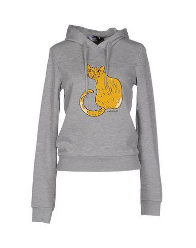 Dsquared2 Sweatshirts In Grey