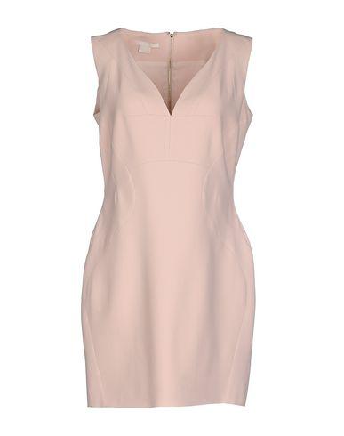 Antonio Berardi Short Dress In Light Pink