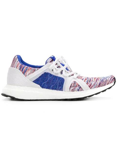 3c3c6767ea8 Adidas By Stella Mccartney By Stella Mccartney Ultraboost X Parley Running  Shoe In White
